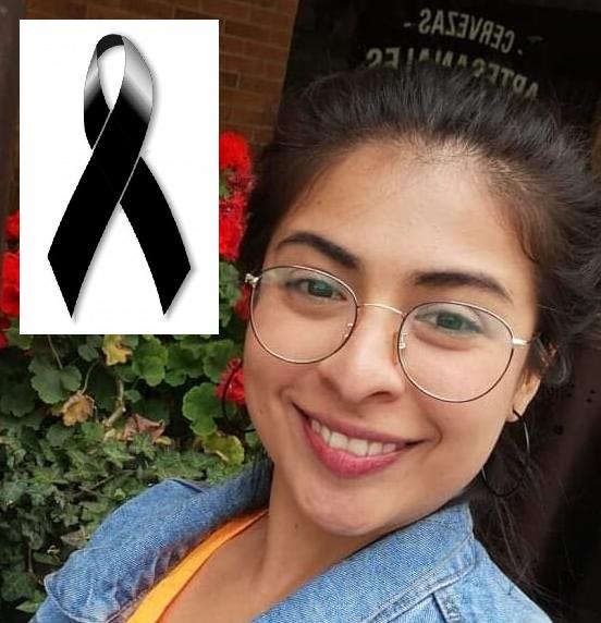 Daniela Marín López Q.E.P.D.