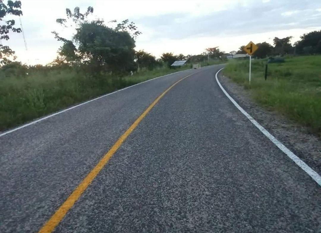 Vía Puerto Jordán-Filipinas