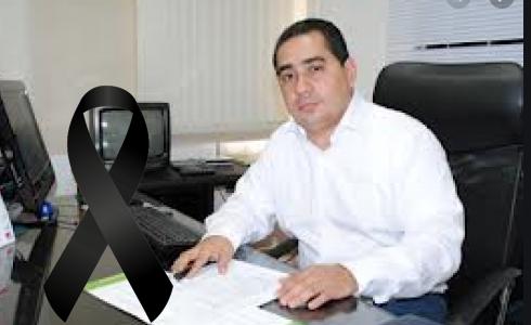 Iván Dario Santaella Q.E.P.D.