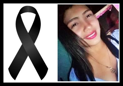 Leidy Alexandra Garrido Contreras Q.E.P.D.