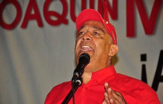 José Joaquín Marchena asumirá en los próximos días en el Congreso de la República.