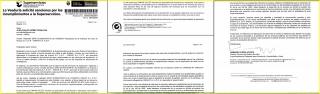 Respuesta del D.P. de la Veeduría Arauca Sin Basuras