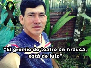 Ángel Sua, Q.E.P.D.