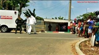 Nuevo hecho de violencia que dejó dos muertos en Arauca.-