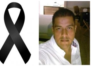 Diego Ernesto Hurtado Ángel q.e.p.d.