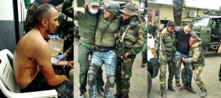 9 heridos dejó la incursión de las FARC en el Estado Apure.-