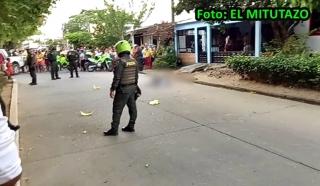 Avenida Pablo Antonio Gutierrez. Comuna 3- Arauca.-