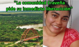 Shirley Holguín, desde el jueves 8 de abril está desaparecida.-