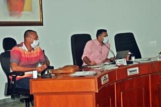 Asamblea recibirá a comunidades el próximo 22 de julio. Gobernador de Arauca despachará en la Corporación.