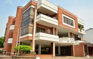 La salud de los araucanos fue prioridad para la Asamblea de Arauca.-