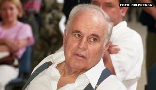 Carlos Ardila Lülle, empresario destacado en Latinoamerica.-