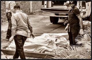 65 masacres con corte a 17 de agosto de 2021, en Colombia.