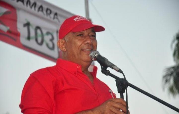 Arauca tiene nuevo Representante en el Congreso de la República.