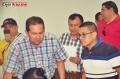 Manuel Pérez aceptó el concejo de Tame